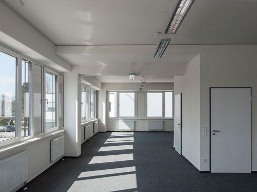 Büroflächen<br/>GLINNKAMP