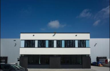 2015: Vermietung Neubau im GLINNKAMP