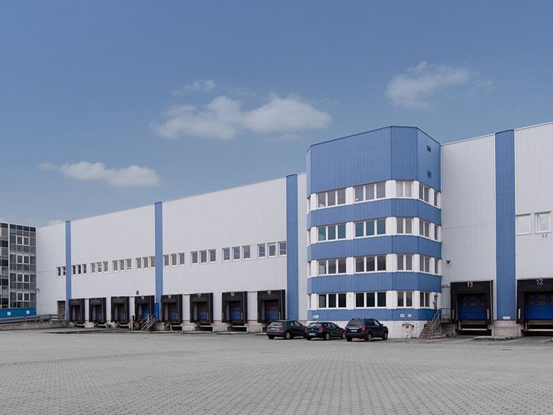 LogistikzentrumHAMBURG-BILLBROOK